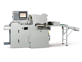 FL-500 MULTI FUNCTION FINISHING MACHINE